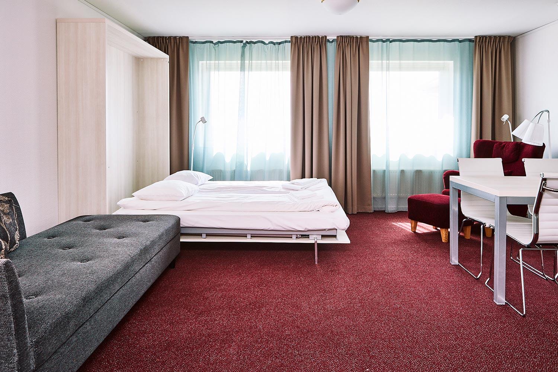Sturup Airport Hotel Familjerum
