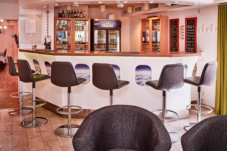 Sturup Airport Hotel Bar